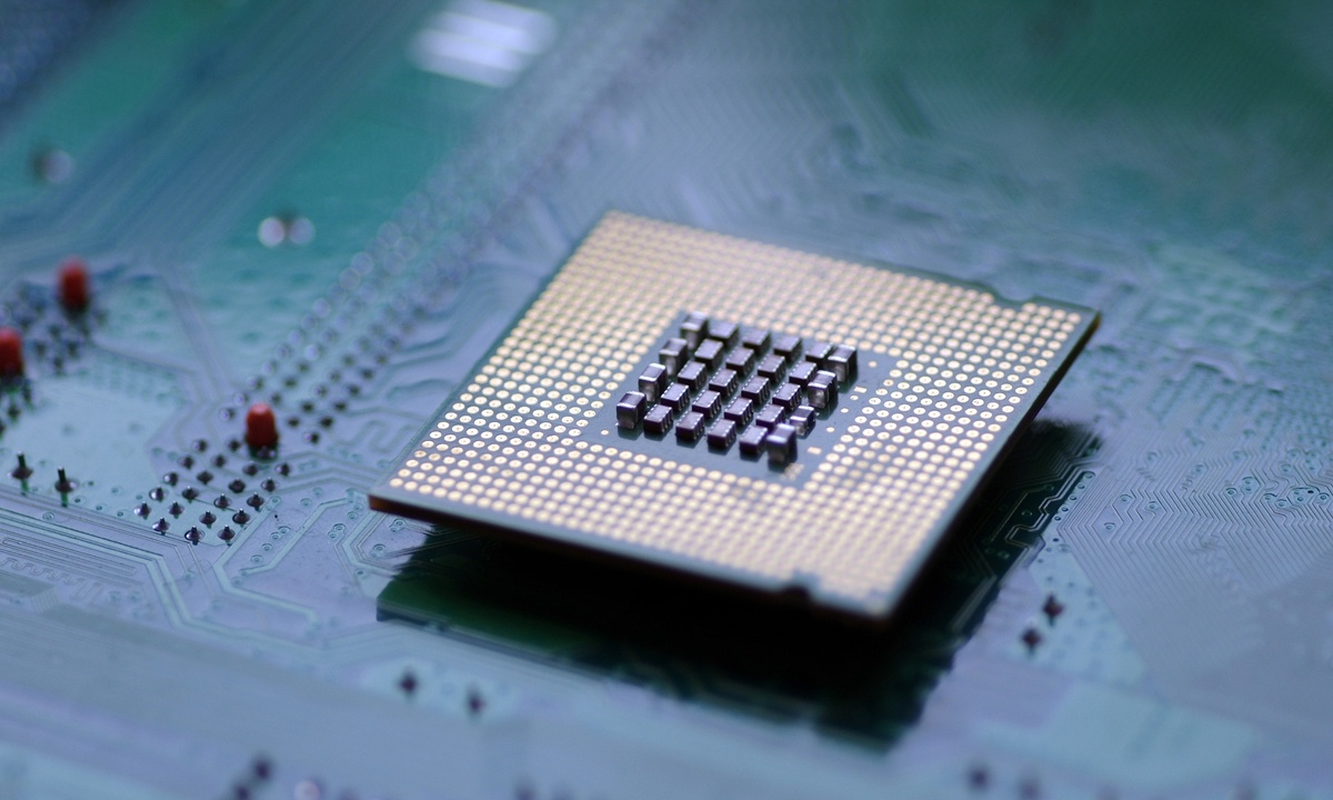 Texas power outages to exacerbate global chip shortages
