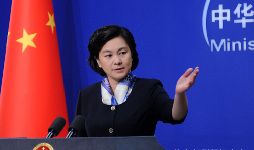 China rebukes West for questioning impartiality of WHO's origin-tracing mission