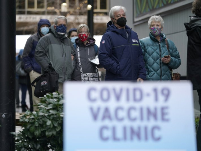 The latest: COVID-19 outbreak worldwide (Updated February 18)