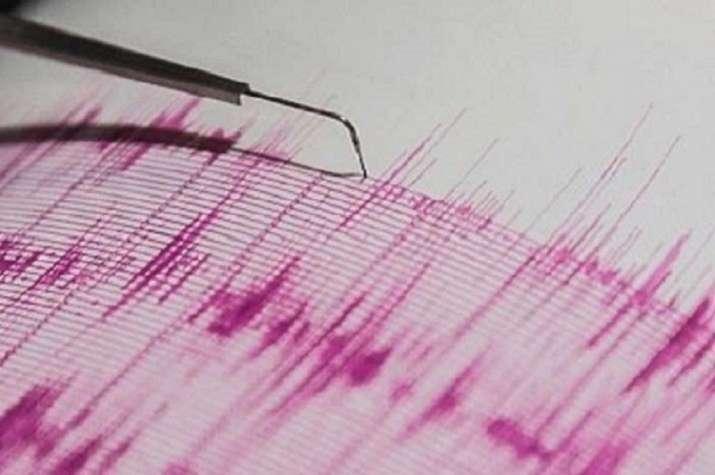 5.2-magnitude quake hits 12 km SSW of Yantzaza, Ecuador