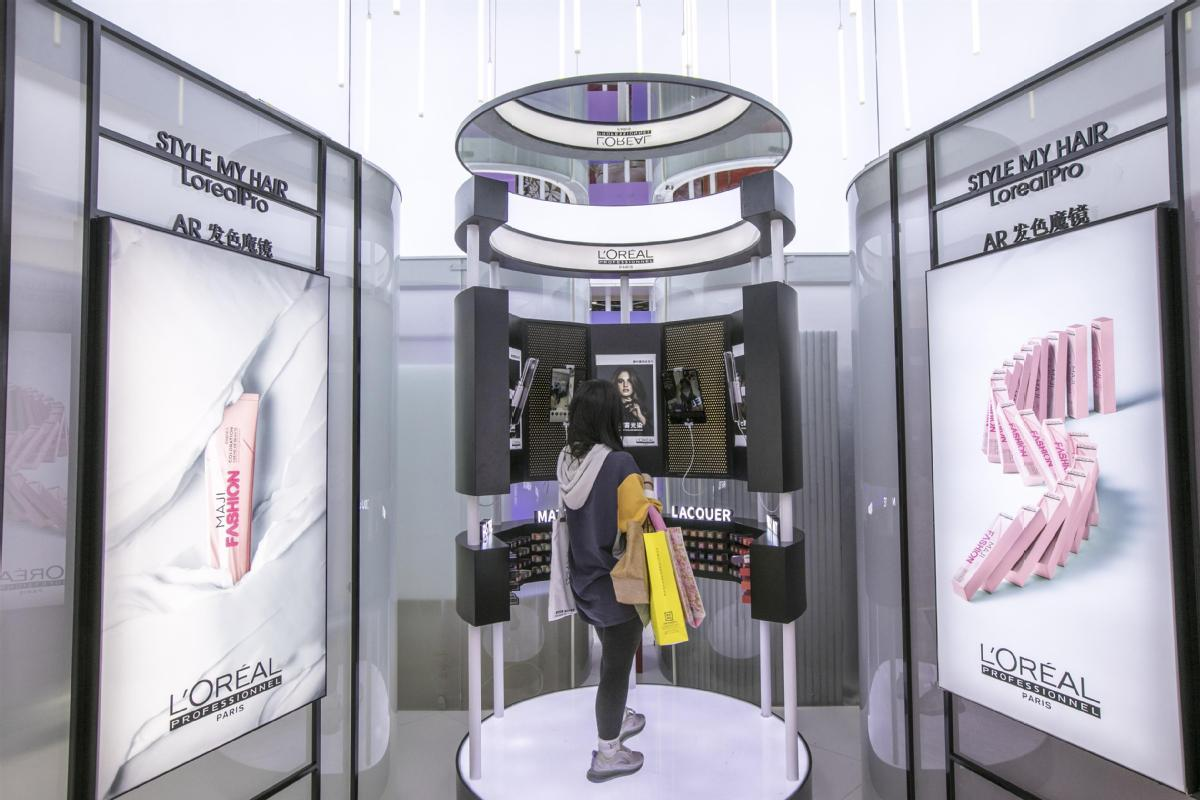 L'Oreal betting big on domestic beauty industry