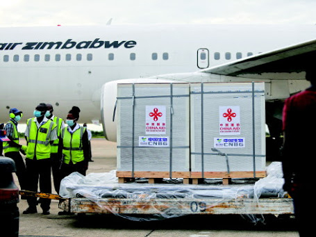 China delivered COVID-19 vaccines to 7 countries during Spring Festival
