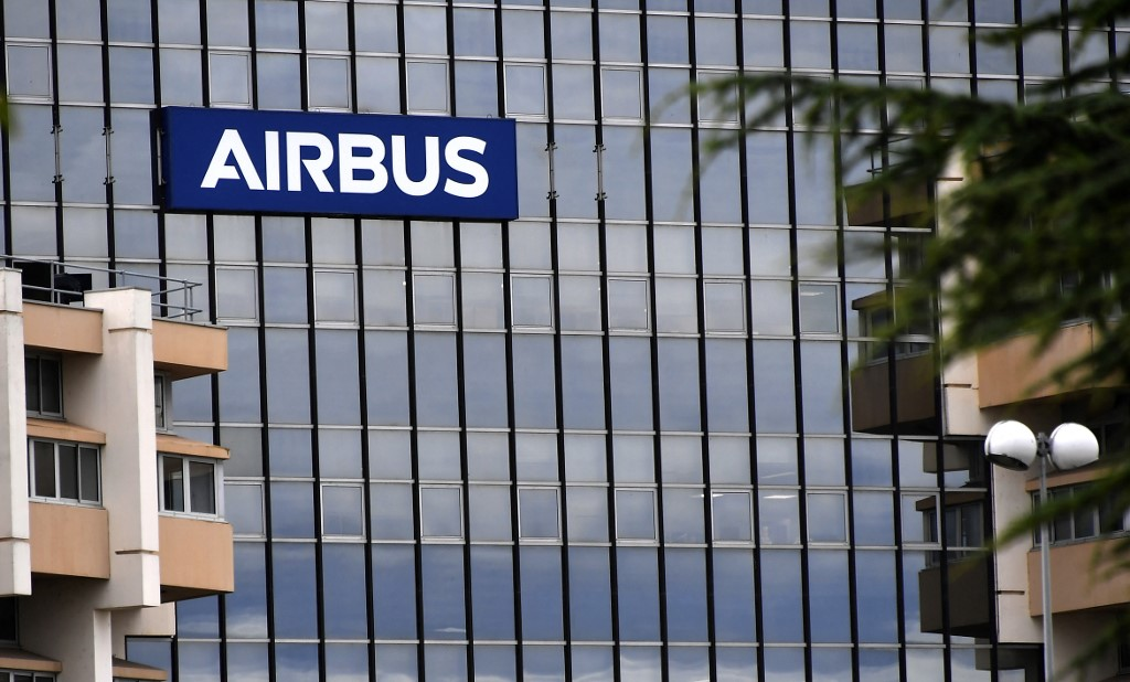 Airbus reports net loss of 1.1 billion euros in 2020 due to COVID-19