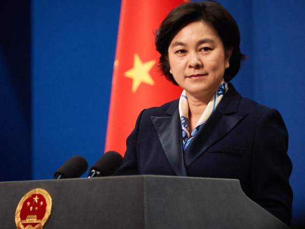 China refutes rumors about Myanmar situation