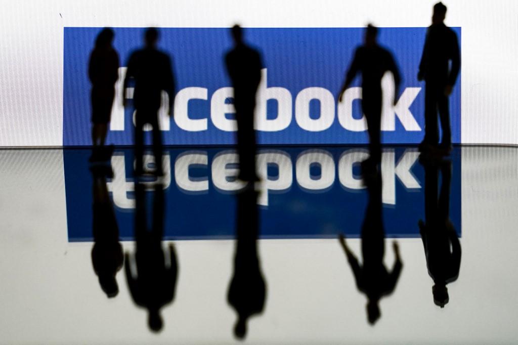 Australian government slams Facebook news blackout as 'heavy handed'