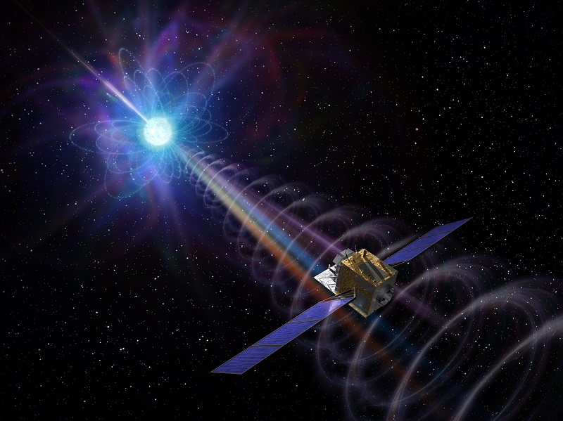 Scientists confirm origin of fast radio bursts from sky