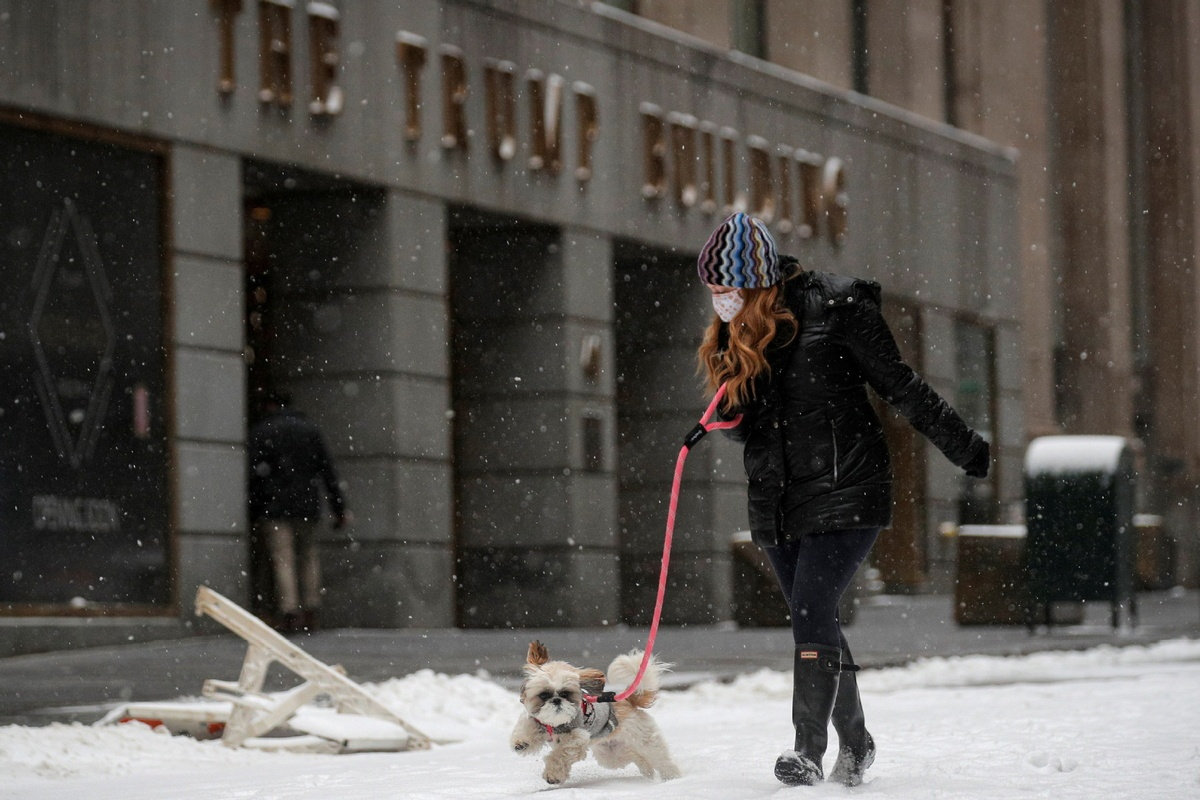 US facing more storms, power outages