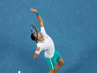 Highlights of Day 11 of Australian Open