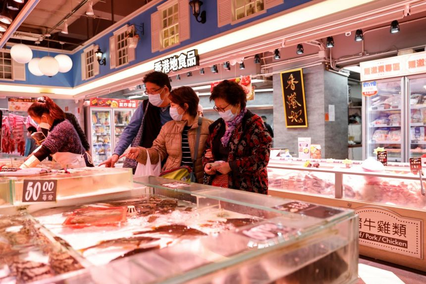 Hong Kong suspends import of poultry products from bird flu-affected areas in S. Korea, Germany, Poland