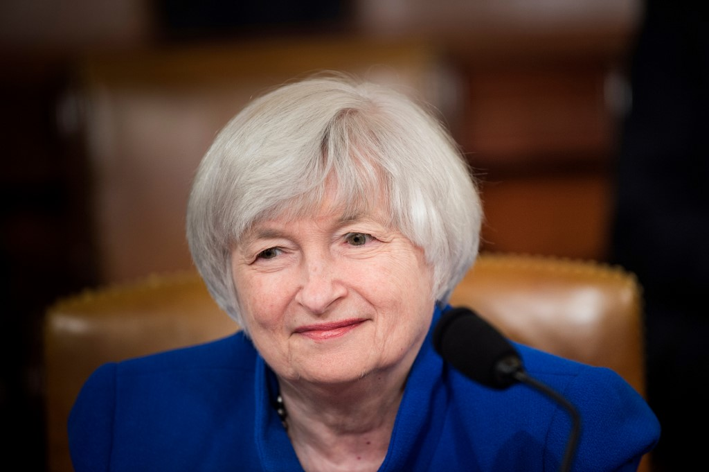 US keeps tariffs on China in place for now but to evaluate thoroughly: Yellen