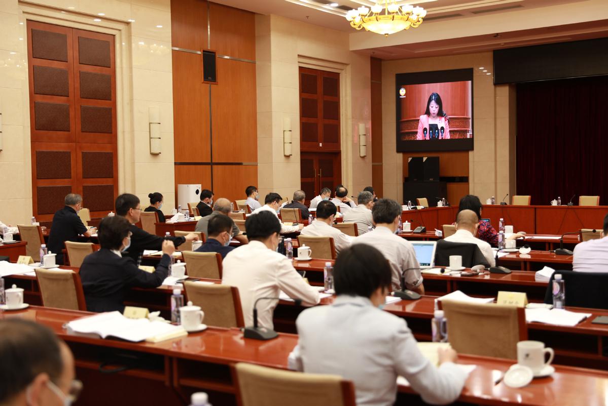 Proposals key in govt work, premier says