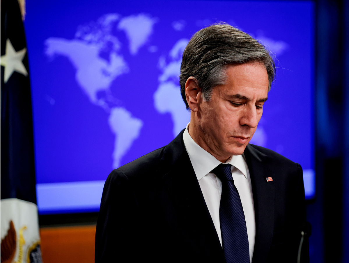 US vows to 'hold accountable those responsible' for Arbil attack