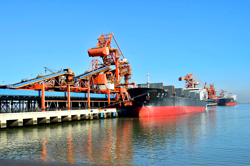 New sea route for fertilizer export to link north China, Mexico