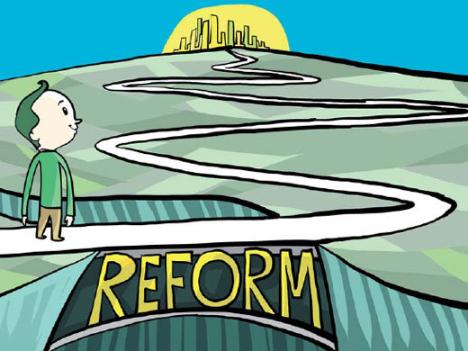 High-profile meeting identifies China's next-stage reform priorities