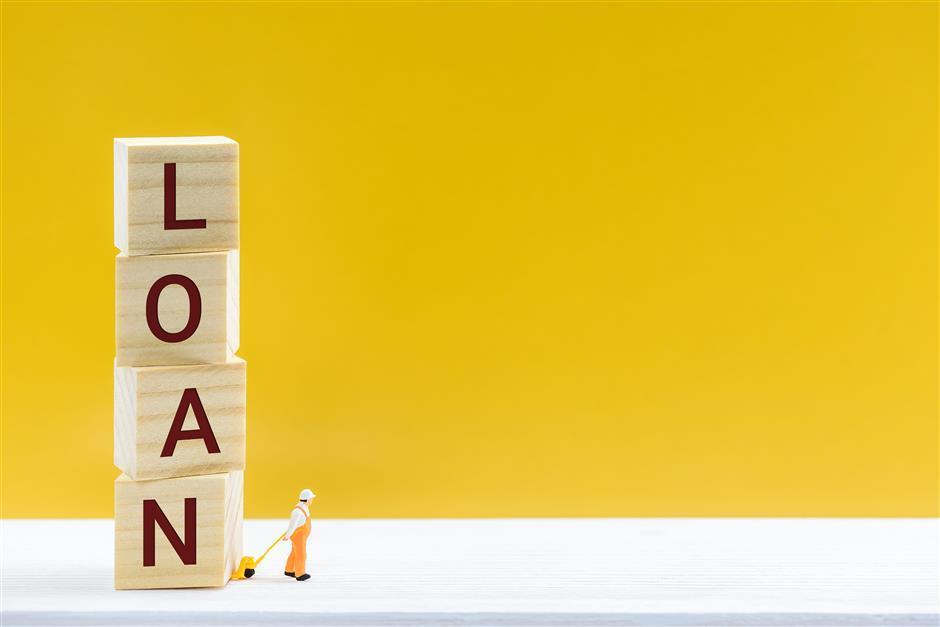 Banks face stricter supervision of Internet loan business