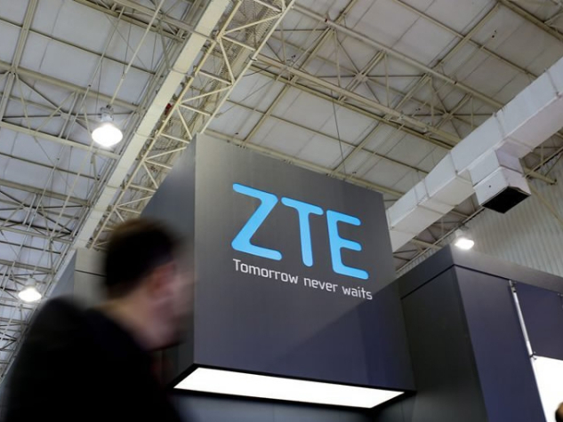 ZTE expands 4G telecom services to major Ethiopian cities