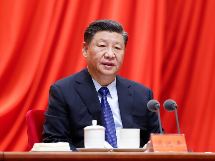 Xi Focus: Xi stresses studying Party history as CPC gears up for centenary