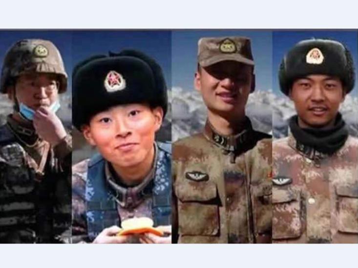 Families of fallen border clash heroes receive condolences, compensation