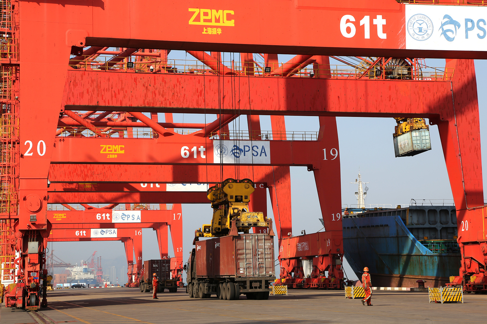 Cross-border paperless deal to boost China's trade facilitation: ministry