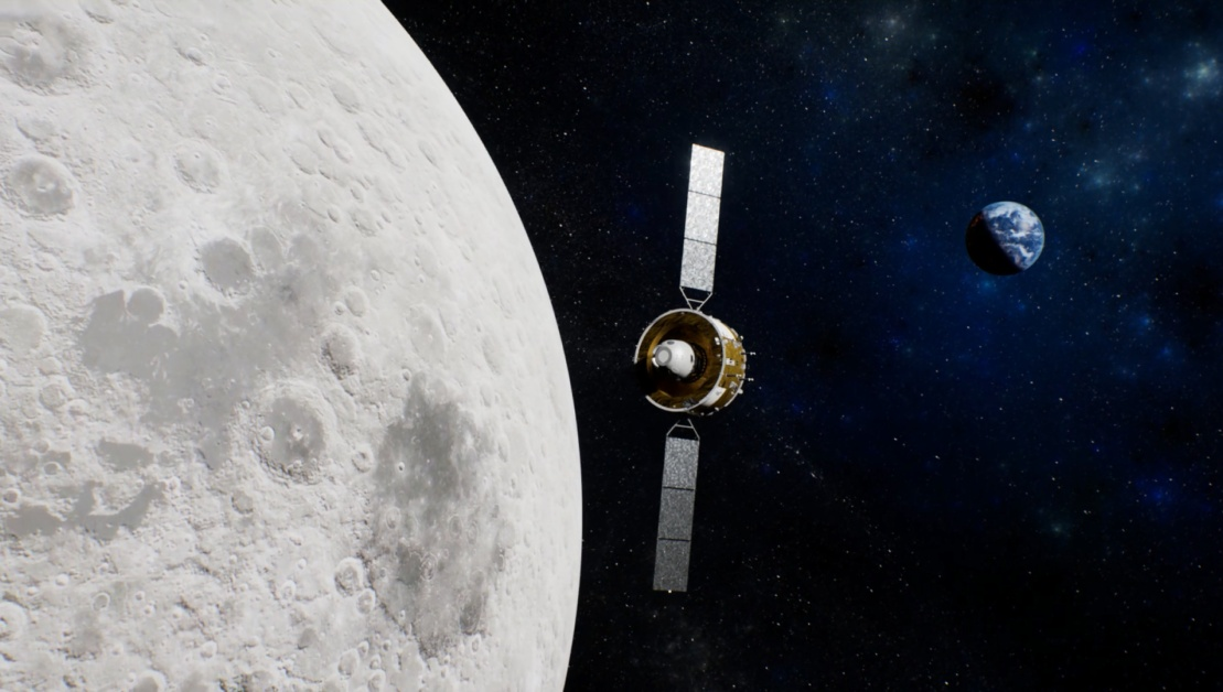 China explores space with self-reliance, open mind