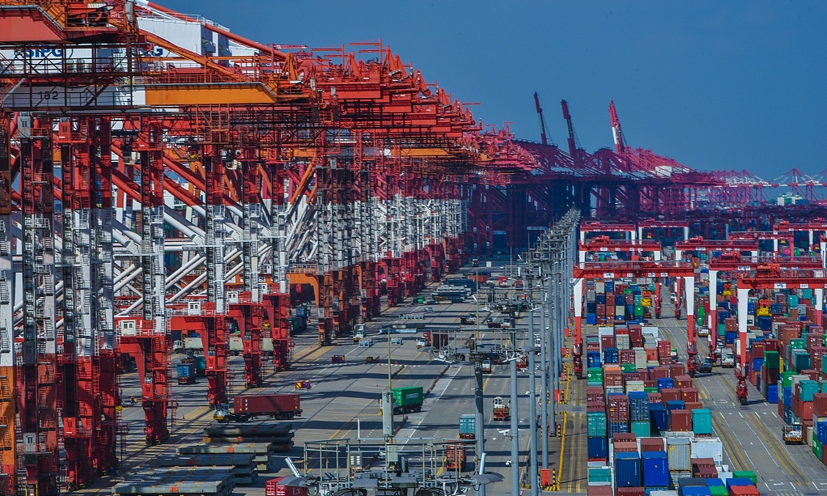 China remains Germany's biggest trade partner for the 5th year: report