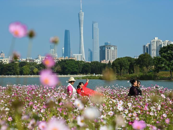 Guangdong invites HK, Macao urban planners