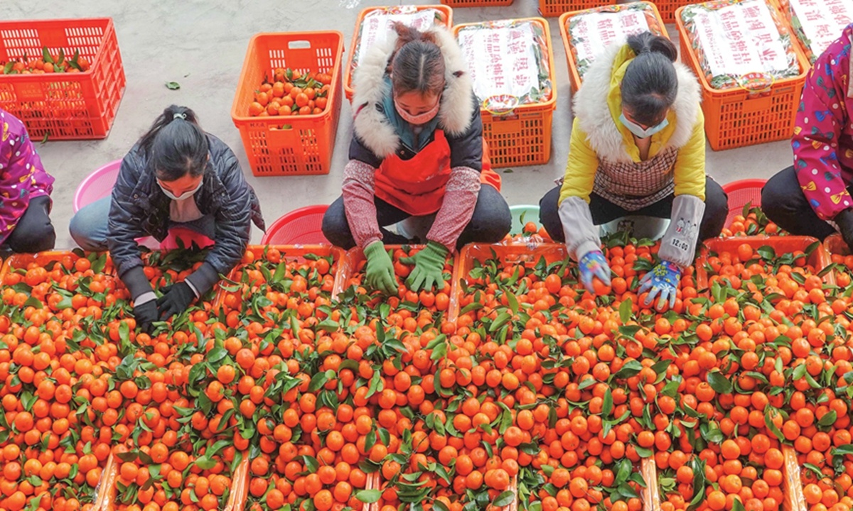 China's successful poverty reduction experience is worthy to be taken as examples: MOFCOM