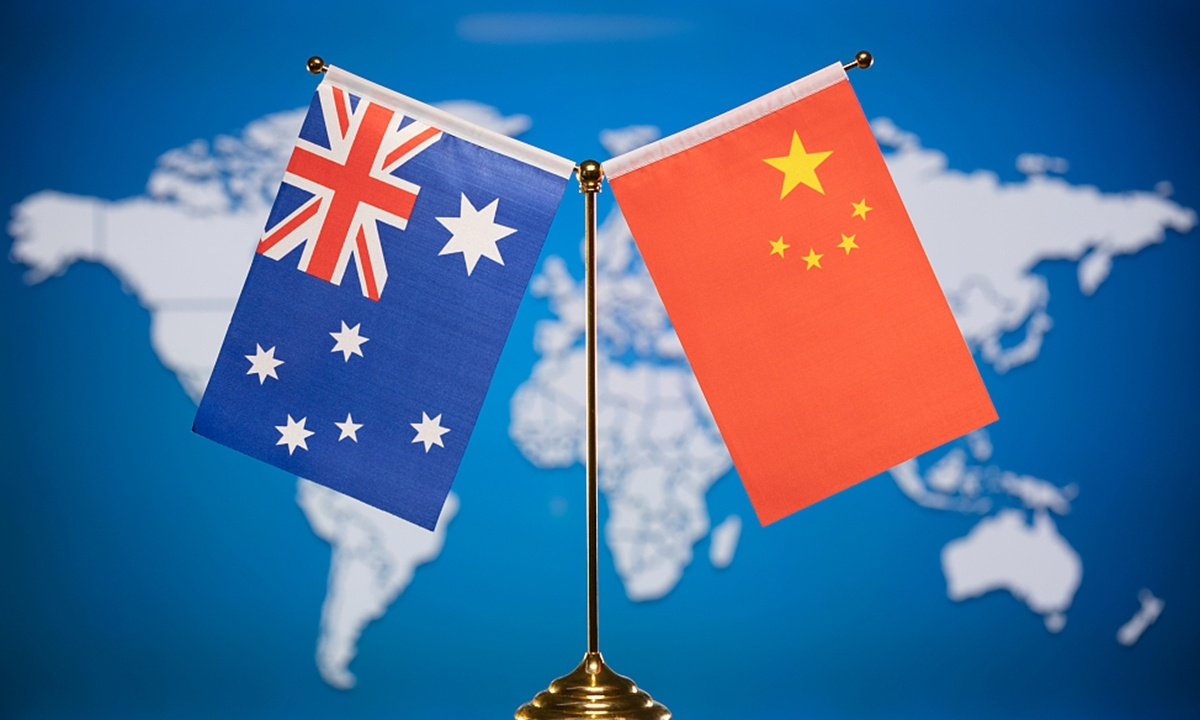 China's commerce ministry hopes Australia will 'do more' to help bilateral ties