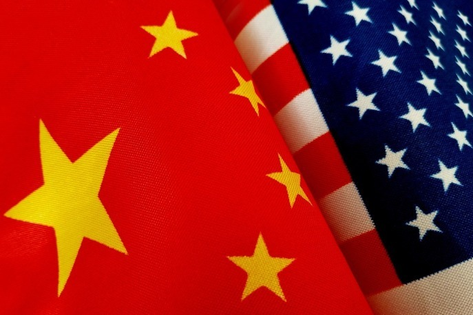 US must discard the idea that fairness is its largesse: China Daily editorial