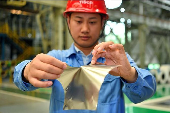China's breakthroughs in high-tech industry reflect progress in becoming manufacturer of quality