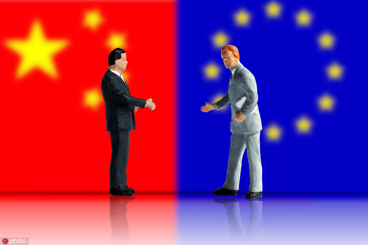 China, EU in review process for CAI