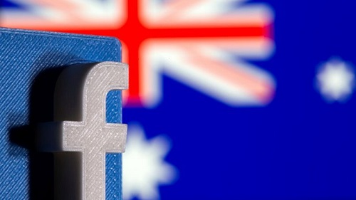 Australia passes world-first law requiring tech firms to pay for news