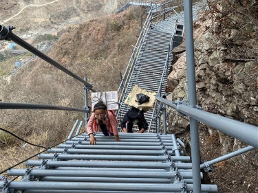 From hardships to happiness: Liangshan villagers shake off poverty