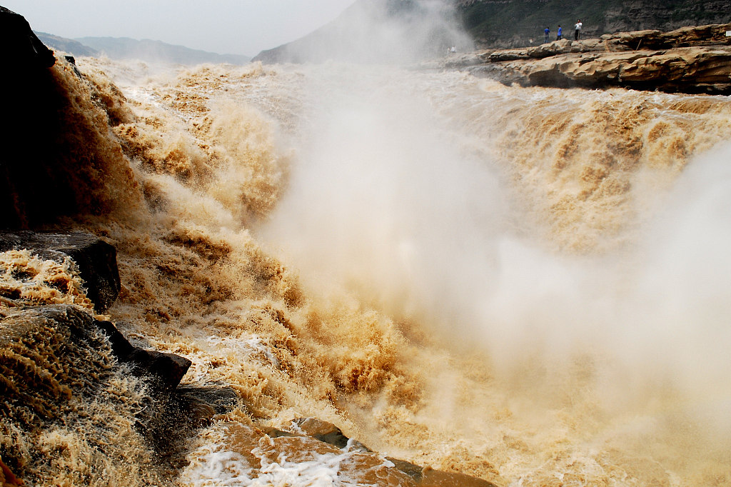 New law to protect Yellow River Basin ecosystems