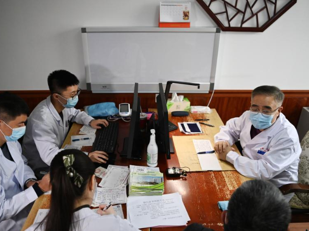 Chinese mainland reports 7 new confirmed COVID-19 cases, all imported