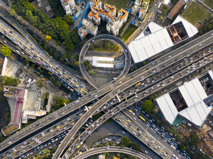 China unveils guidelines on developing comprehensive transport network