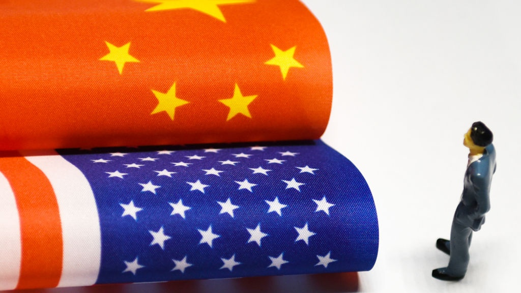 How to rebuild strategic mutual trust between China and the US