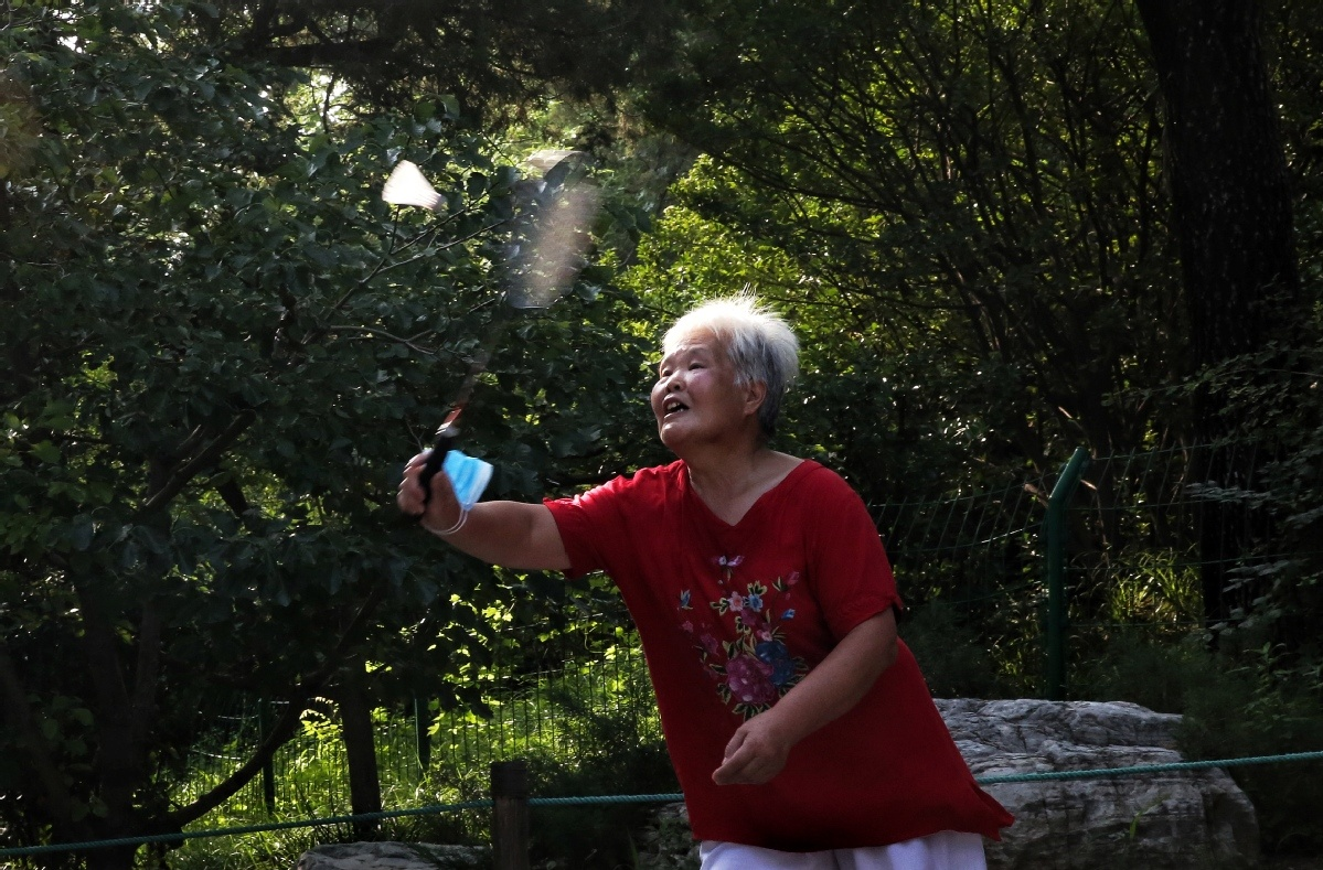 China says working on plan to raise retirement age