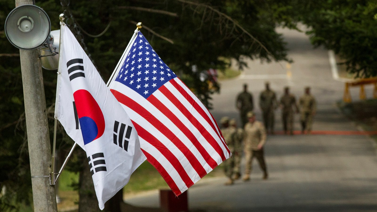 ROK nuke envoy holds virtual talks with US diplomat