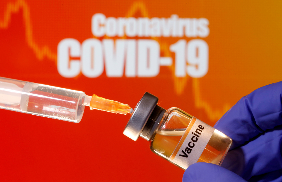 China conditionally approves four self-developed COVID-19 vaccines: official