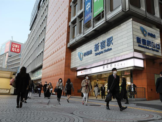 Japan prepares to lift state of emergency for 5 prefectures