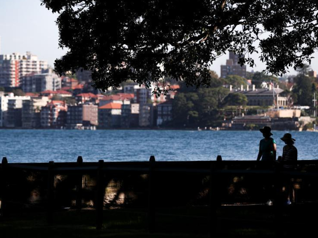Restrictions in Australia's state of New South Wales to further ease