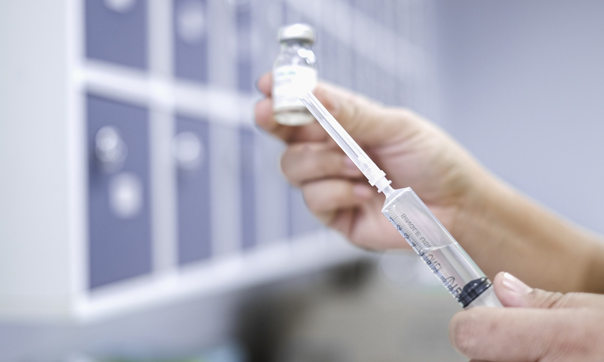 China's first 1-dose COVID-19 vaccine rolls out