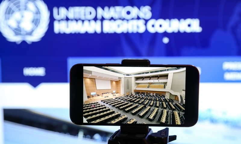 32 countries call on strengthening international cooperation and multilateralism