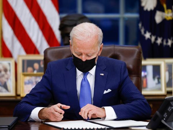 Immigration reform a tough task for Biden