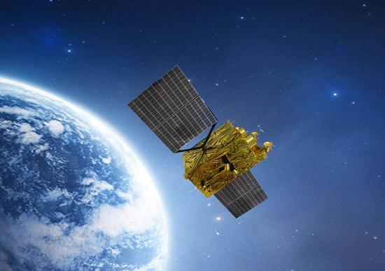 Over 300 Chinese satellites in orbit supporting industrial applications