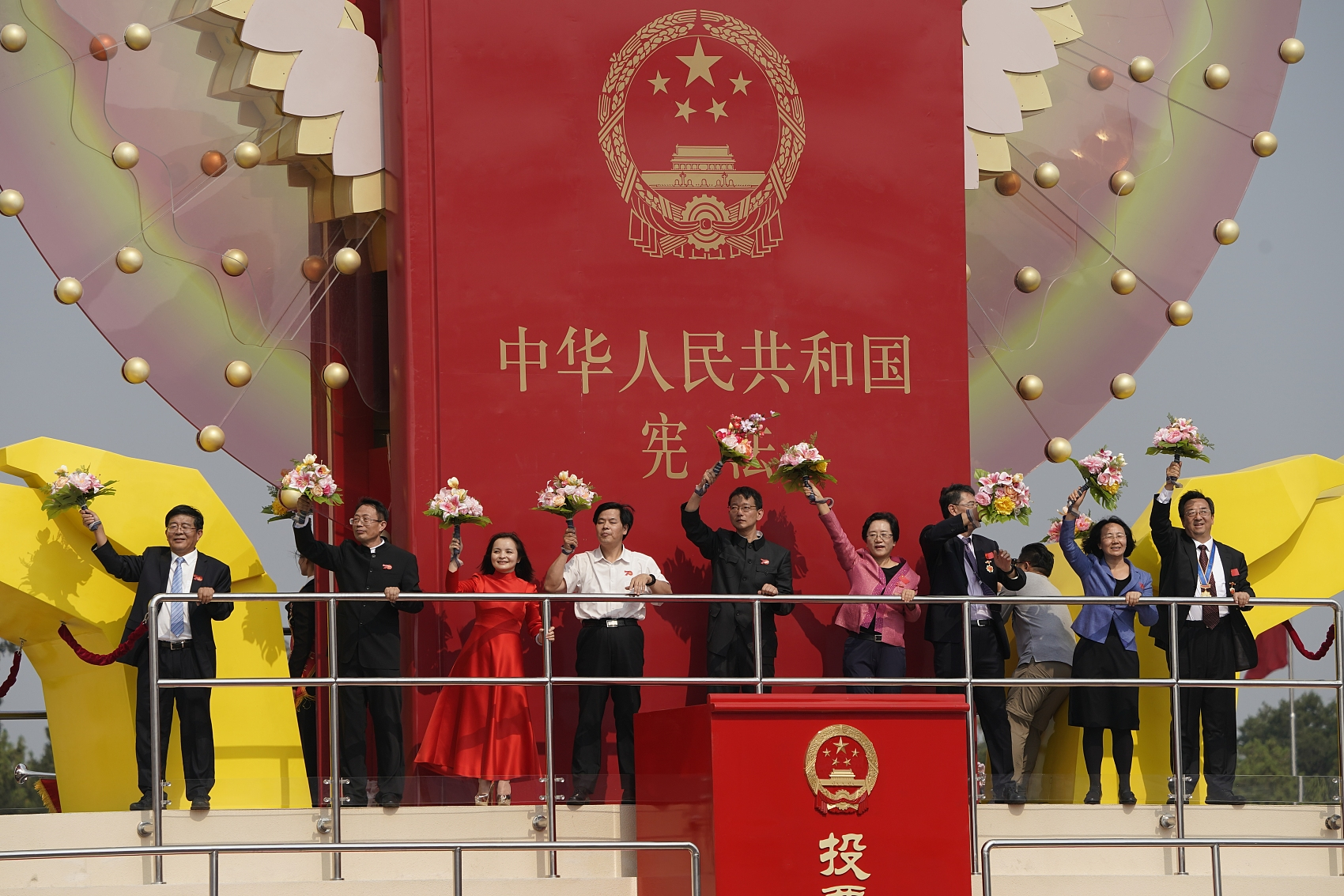 Xi's article on rule of law to be published