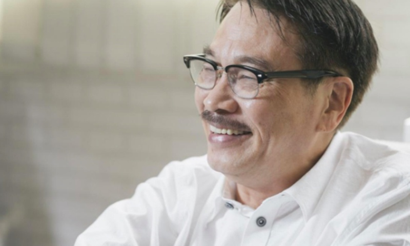 Netizens, entertainment circles mourn death of Hong Kong veteran comedian Richard Ng