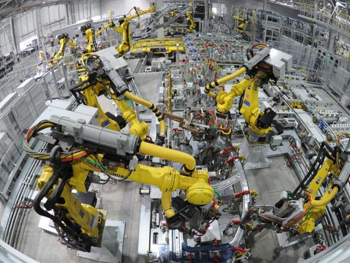 China's economy grew 2.3 percent in 2020: National Bureau of Statistics