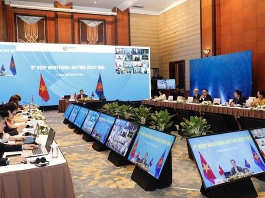Technical preparation under RCEP framework advances: China customs